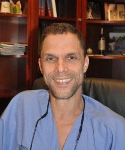 Seattle Gynecomastia Surgeon Dr. Pratt